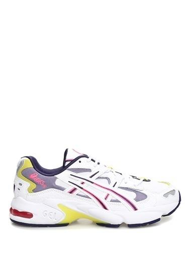 Asics Sneakers Beyaz